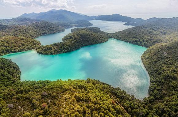 Croatia Island Hopper (AdventureSmith Explorations)