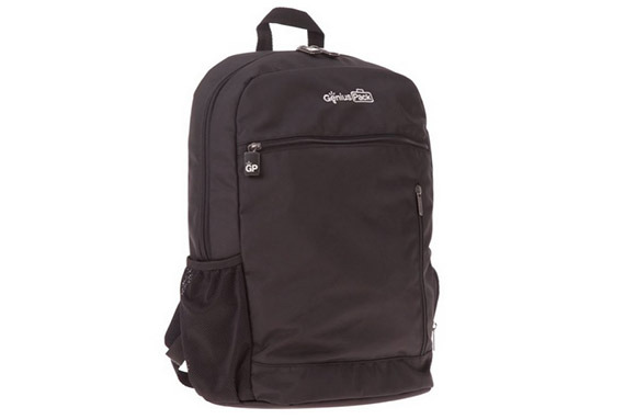 Genius Pack Intelligent Travel Backpack