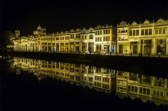 Kaiping, China: China's Historic Melting Pot