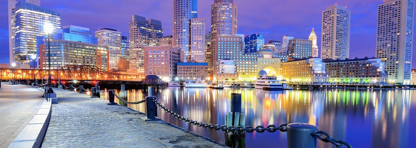when to visit boston