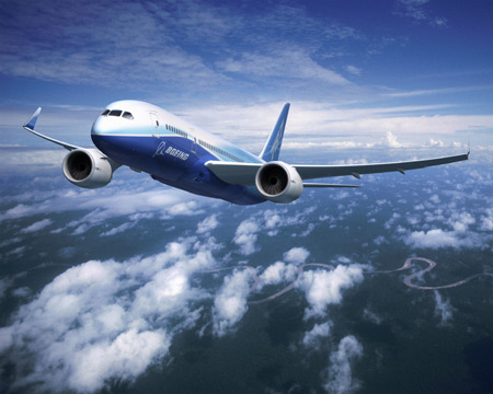 Most Dreamliners Back in Service by This Weekend