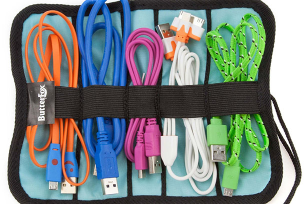Pick of the Day: Universal Cable Organizer