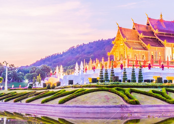 Thailand: 13-Day Vacations from $1549