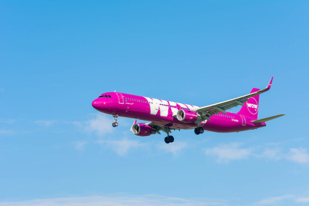 The Pros and Cons of Flying on Wow Air