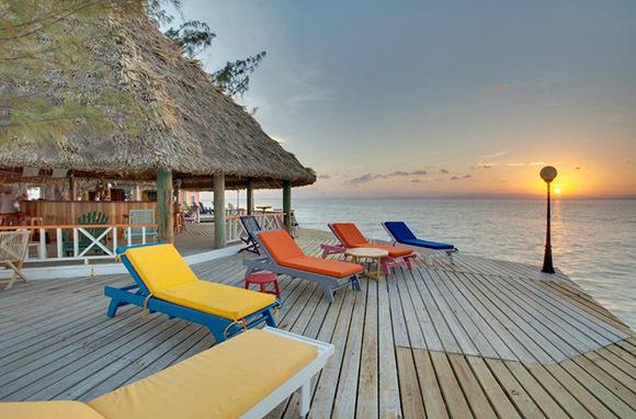 Coco Plum Island Resort, Belize