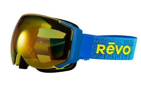 Revo Wordsmith Goggles