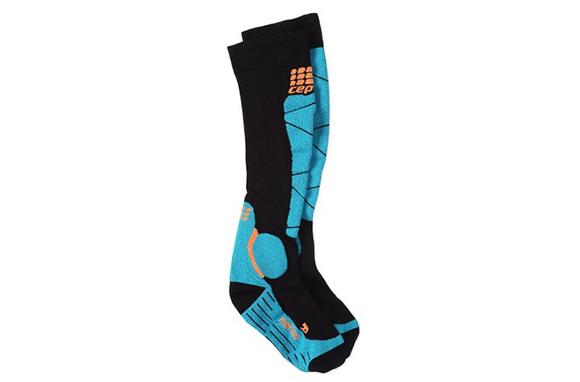 CEP Progressive+ Ski Merino Compression Socks