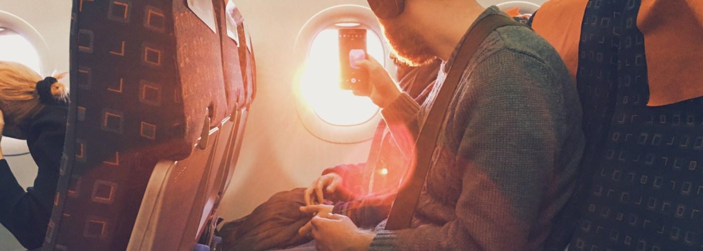Worst Seat on the Plane