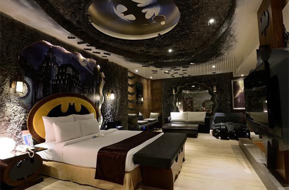 Eden Motel, Taiwan