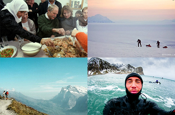 Travel TED Talks to Kick-Start Your Wanderlust