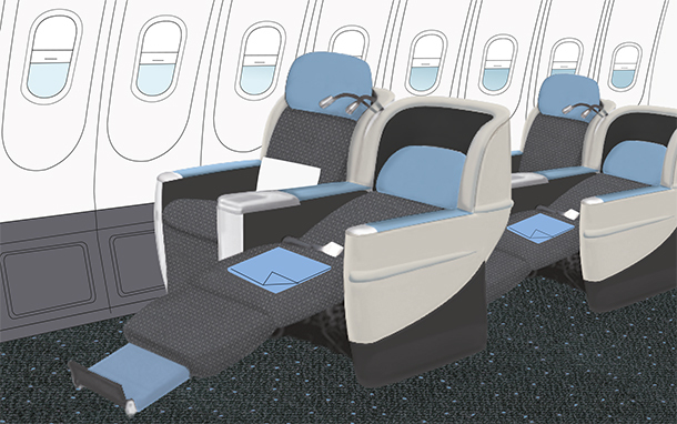 La Compagnie: One-of-a-Kind Boutique Airline