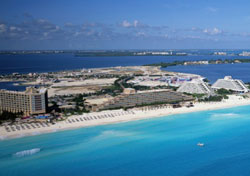 New air service to Cancun from $10 O/W*