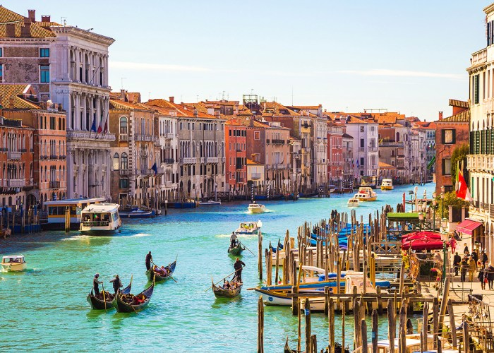 Italy: 8-Day Vacations from $1789