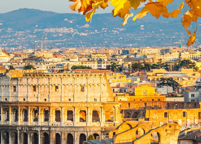 Rome: Save Up to 30% When You Book in Advance