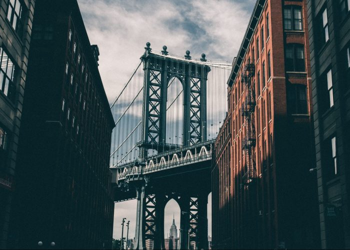 The 10 Best Instagram Backdrops in New York City