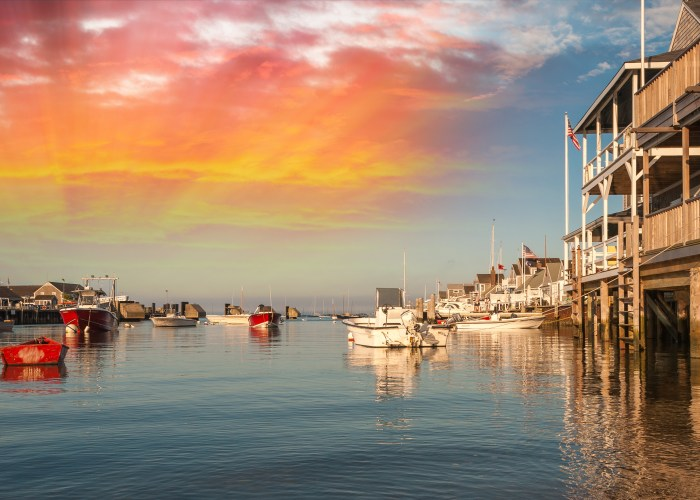 How to Do Nantucket on a Budget