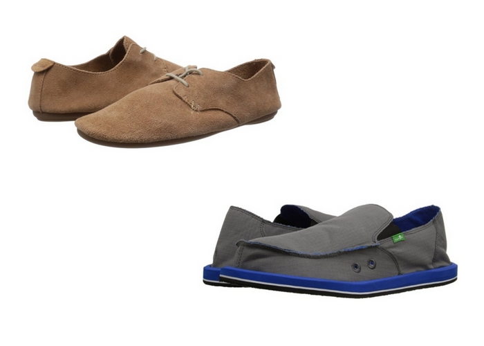 best packable shoes
