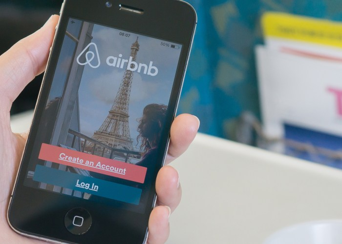 Airbnb Offers Split-Payment Option