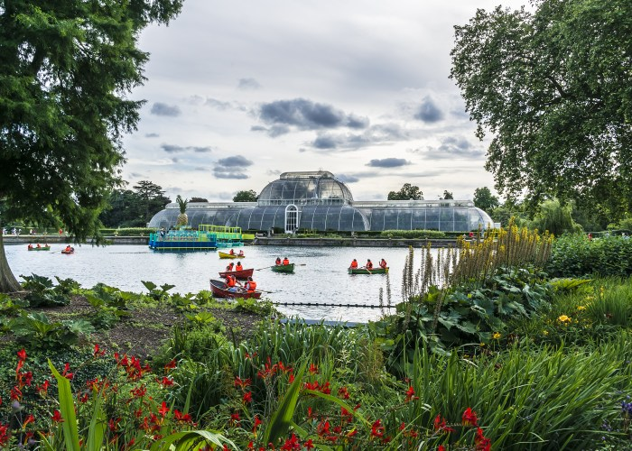 things to do in london royal parks