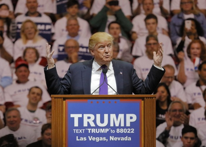 Will Trump Hotels Survive Donald Trump the Candidate?