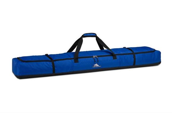 High Sierra Double Ski Bag Snow Gear