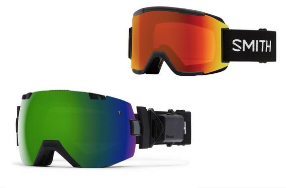Smith ChromaPop Snow Goggles Snow Gear