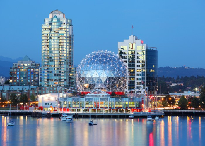 what to do in vancouver museums