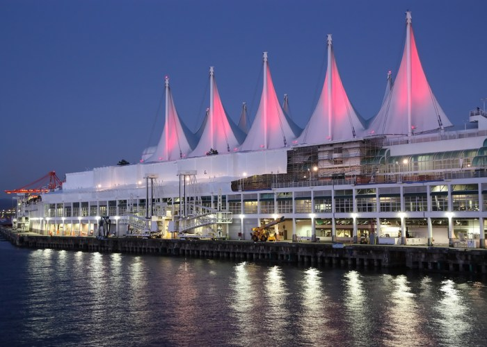 what to do in vancouver canada place