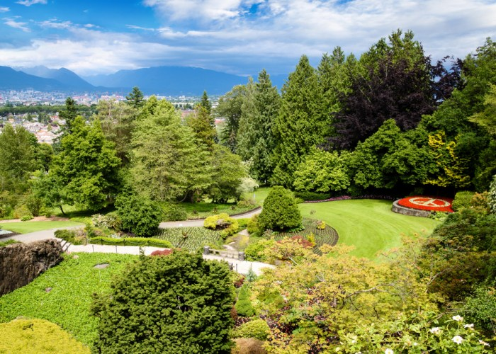 what to do in vancouver parks