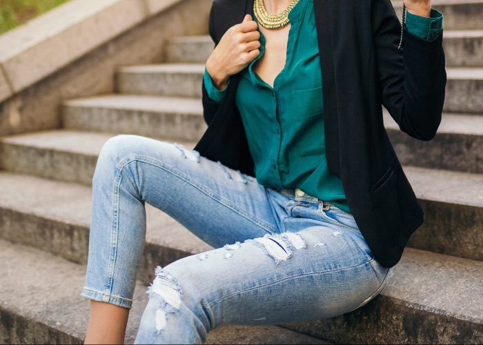 10 Stylish Jeans So Comfortable You Can Sleep in Them