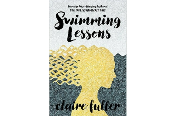 Swimming Lessons, by Claire Fuller