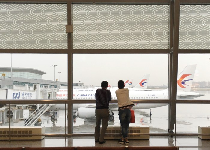 U.S. Carriers Fare Badly in Latest Global Airline Survey