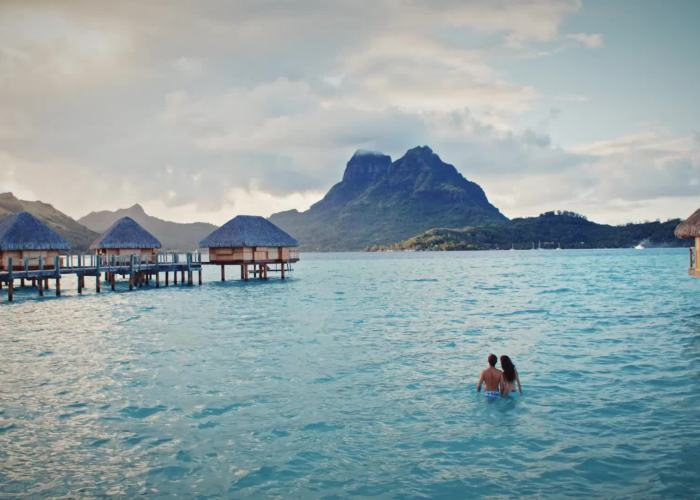 The Islands of Tahiti – Embraced by Mana