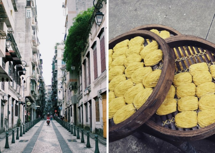 Lazarus District, Macao