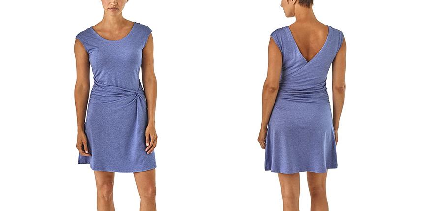 seabrook twist dress