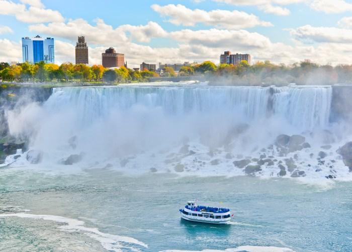 Niagara Falls Things to Do