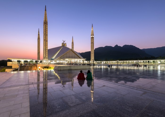 Islamabad Things To Do