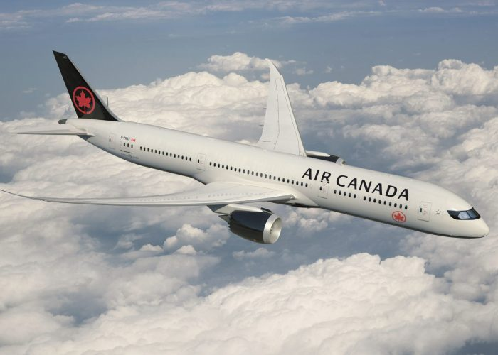 Air Canada Will Have All-New Loyalty Program in 2020