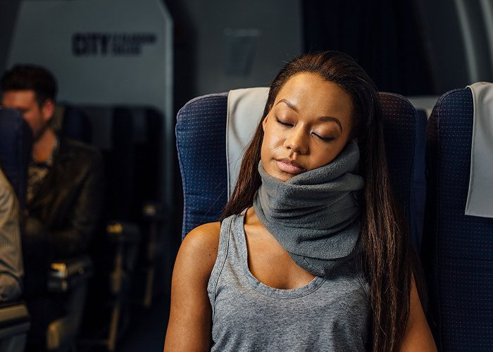 8 Neck Pillows That Wont Embarrass You on the Plane