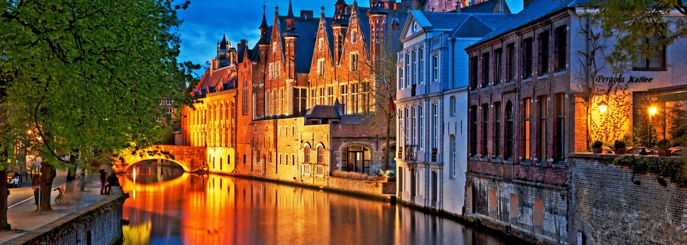Brugge Things To Do