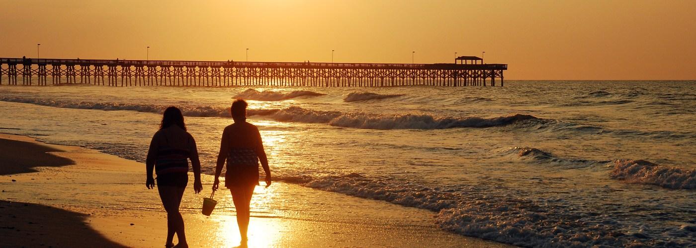 Girls' Getaway Weekend in Myrtle Beach
