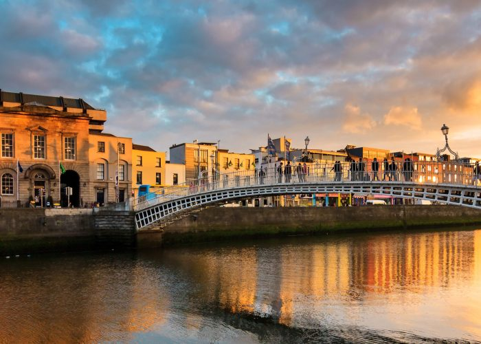 things to do in Dublin HERO