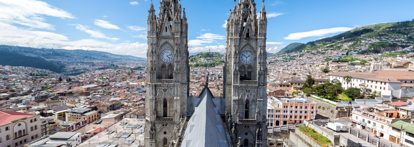 Quito Warnings and Dangers