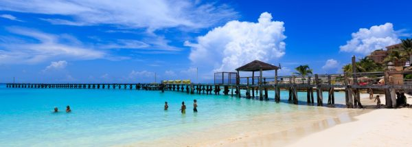 Drinking Water in Cancun and Other Warnings and Dangers