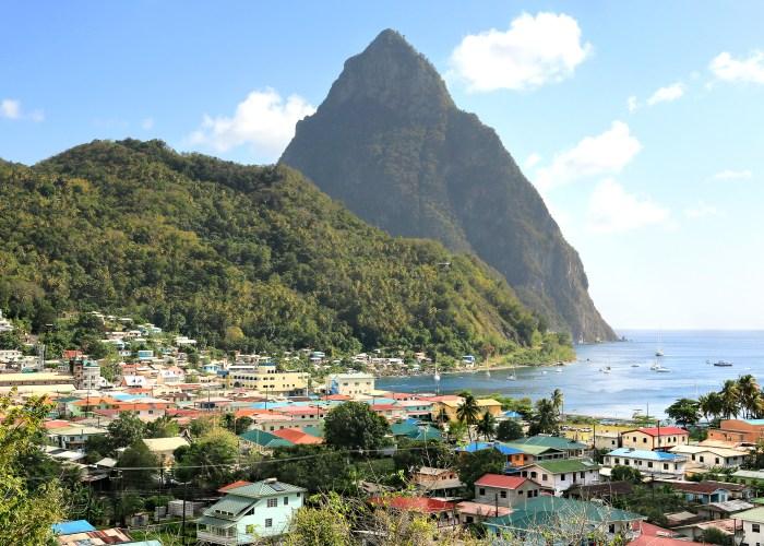 Tips on Saint Lucia Warnings or Dangers