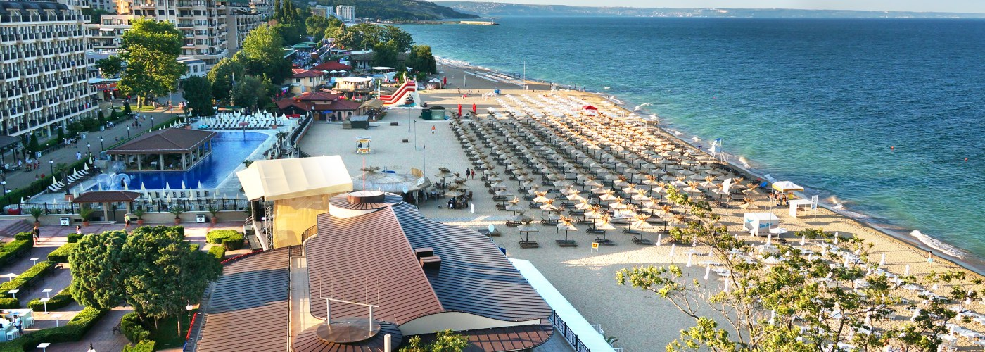 Sunny Beach Things to Do – Attractions & Must See