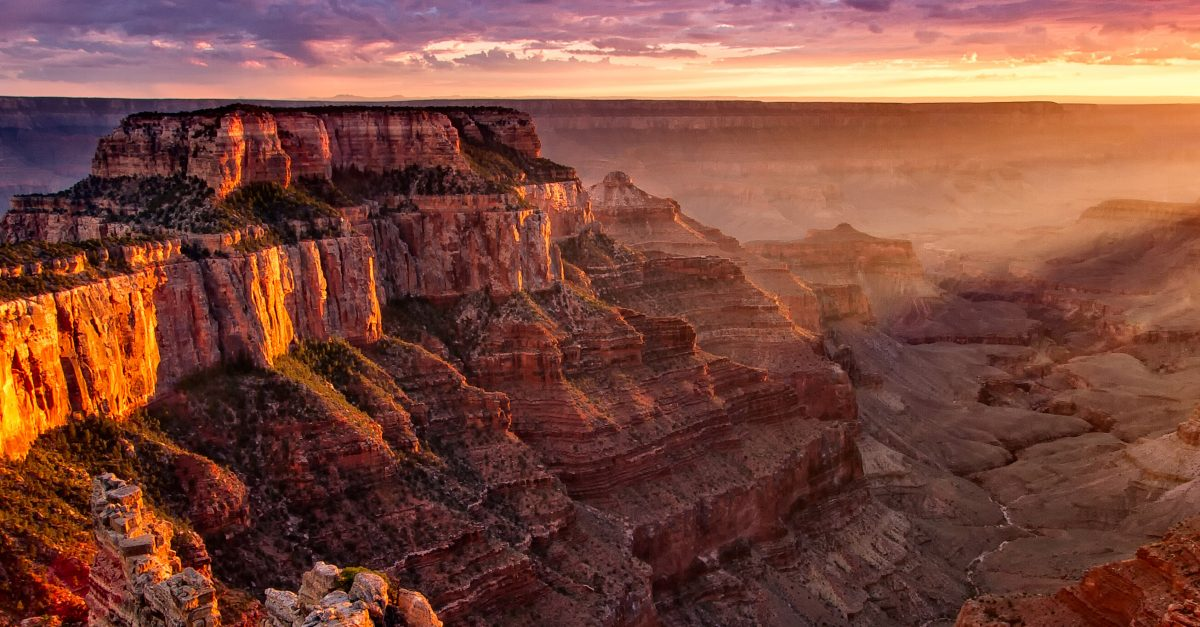 Planning a Trip to the Grand Canyon  SmarterTravel