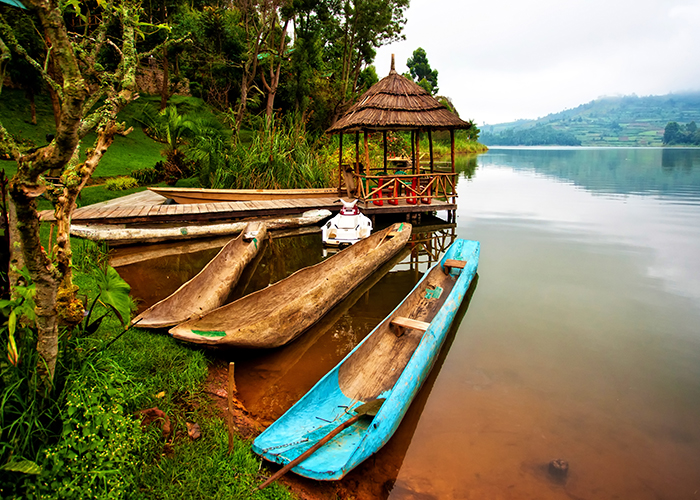 Uganda - 10 Africa's Best Places to Go
