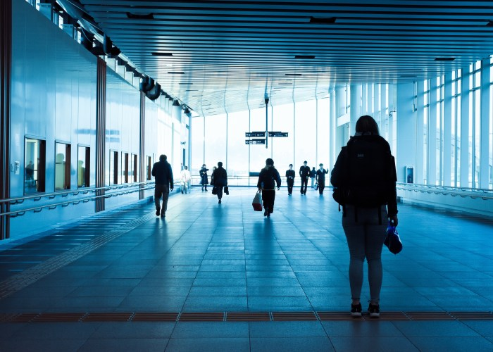 The 10 Best and Worst Airports in America (2017 Edition)