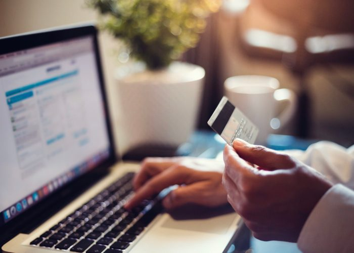Travel scams online banking HERO